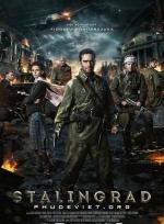 Xem Phim Stalingrad - Trận Đánh Stalingrad