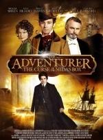 Phim The Adventurer: The Curse of the Midas Box - Lời Nguyền Chiếc Hộp Midas
