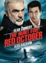 Phim The Hunt For Red October - Săn Tìm Tàu Ngầm Vàng Tháng Mười Đỏ