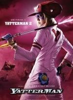 Phim Yatterman - Siêu Nhân Nữ Quần Sịp