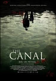 Phim The Canal - LINH HỒN MA QUÁI