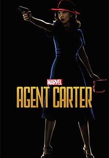 Phim Agent Carter Season 2 - Đặc Vụ Carter 2