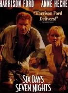 Xem Phim Six Days Seven Nights - Sáu Ngày Bảy Đêm