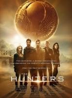 Xem Phim The Hunters-Săn Lùng Cổ Vật