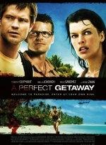Phim A Perfect Getaway - Lối Thoát Hoàn Hảo