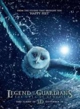 Phim Legend Of The Guardians - The Owls Of Ga'hoole - Hộ Vệ Xứ Gahoole