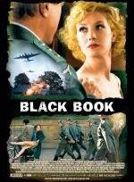 Phim Black Book - Zwartboek - Cuốn Sổ Đen