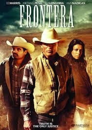 Phim Frontera - MUÔN DẶM VÓ NGỰA