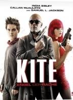 Phim Kite - Nữ Sát Thủ Tuổi Teen