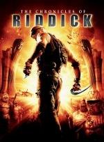 Phim The Chronicles of Riddick - Riddick 2: Huyền Thoại Riddick