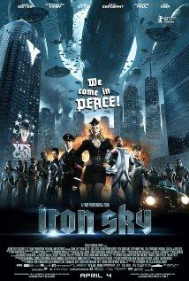 Xem Phim Iron Sky-Bầu Trời Sắt