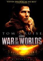 Phim War Of The Worlds - Đại Chiến Thế Giới