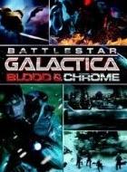 Phim Battlestar Galactica: Blood And Chrome - Ngân Hà Đại Chiến