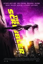 Phim The Scribbler - NHÂN CÁCH CUỐI CÙNG