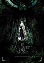 Phim Pan's Labyrinth - El Laberinto Del Fauno - Mê Cung Thần Nông