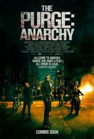 Phim The Purge: Anarchy - SỰ THANH TRỪNG 2: HỖN LOẠN