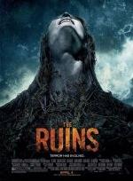 Phim The Ruins-Ma Cây
