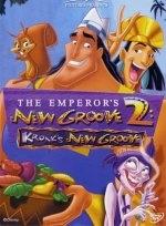 Phim The Emperor's New Groove 2: Kronk's New Groove - Hoàng Đế Lạc Đà 2