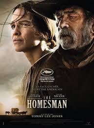 Phim The Homesman - CHIẾM ĐẤT