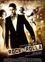 Phim RocknRolla - Rút Súng Là Bắn
