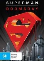 Xem Phim Superman Doomsday - Ngày Tàn Của Siêu Nhân