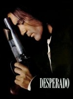 Phim Desperado - Kẻ Liều Mạng