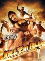 Xem Phim Kill Em All-Tàn Sát
