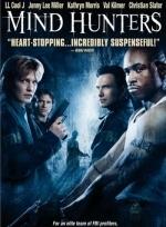 Phim Mindhunters - Hòn Đảo Tử Thần