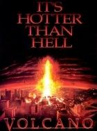 Phim Volcano - Thảm Họa Núi Lửa