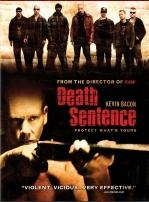 Phim Death Sentence - Án Tử Hình