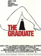 Phim The Graduate - Sinh Viên Tốt Nghiệp