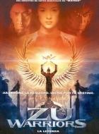 Phim Zu Warriors - Thục Sơn Kỳ Hiệp