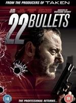 Phim 22 Bullets - Kẻ Bất Tử