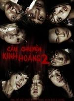 Phim Horror Stories 2 - Câu Chuyện Kinh Dị 2