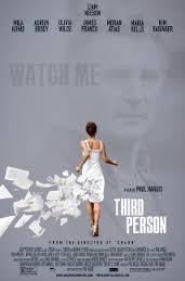 Phim Third Person - NGƯỜI THỨ 3