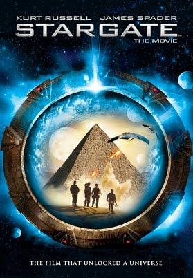 Phim Stargate - Cổng Trời