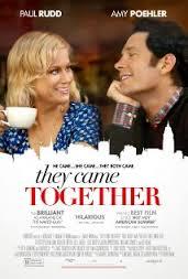 Phim They Came Together - HỌ ĐẾN CÙNG NHAU