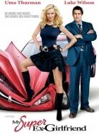 Phim My Super Ex-Girlfriend - Yêu Nhầm Siêu Nhân
