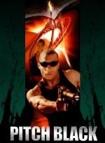 Phim Pitch Black - Riddick 1: Quái Vật Hành Tinh Lạ