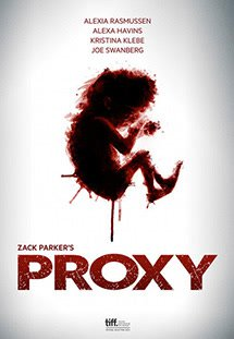 Xem Phim Proxy - ỦY QUYỀN