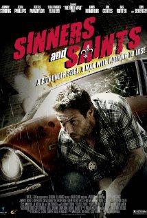 Phim Sinners and Saints - Biệt Đội Trừng Phạt