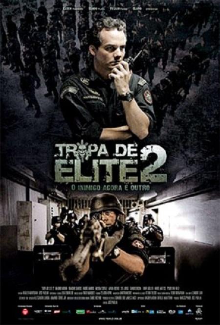 Phim Tropa de Elite 2 - Biệt đội tinh nhuệ