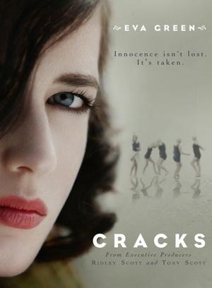 Xem Phim Cracks-Đỗ Vỡ