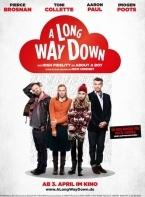 Phim A Long Way Down - CÒN LÂU MỚI CHẾT