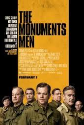 Phim The Monuments Men - KHO BÁU BỊ ĐÁNH CẮP (CỔ VẬT BỊ ĐÁNH CẮP)