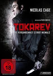 Phim Tokarev - THÙ CON PHẢI TRẢ (NỢ MÁU)