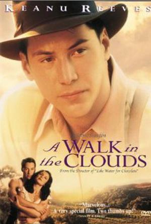 Phim A Walk In The Clouds - Dạo Bước Trên Mây