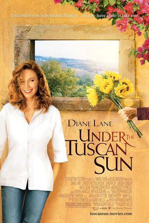 Phim Under the Tuscan Sun - Hoa Hướng Dương