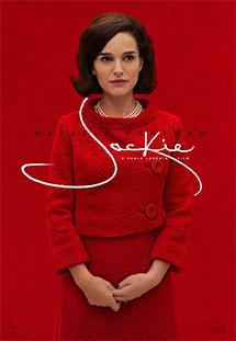 Xem Phim Jackie - Đệ Nhất Phu Nhân