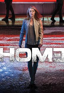 Xem Phim Homeland Season 6 - Tổ Quốc 6